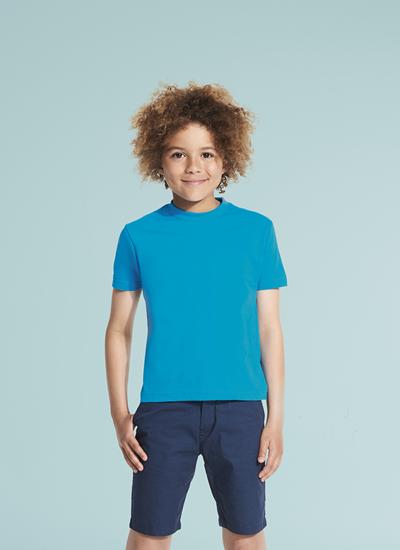 Детская футболка Sol's Regent Kids